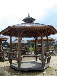 pavilion-circle
