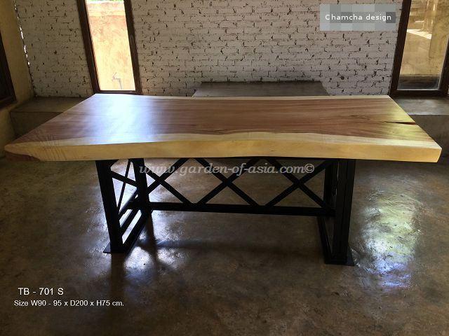 Modern Wood Furniture Thailand Garden Of Asia