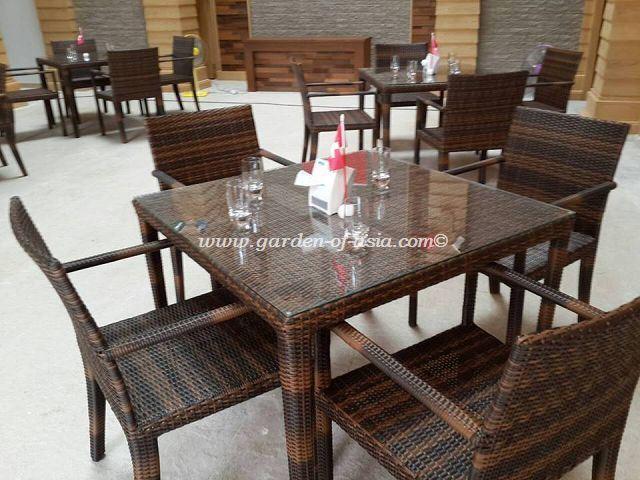 rattan furniture thailand 03. Rattan furniture Made in Thailand   Garden of Asia