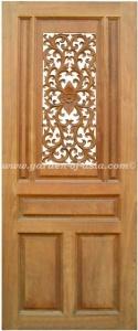 solid wood door apd134