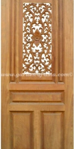 solid wood door apd134