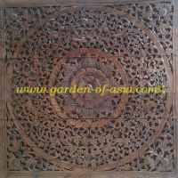 wood-carving-brown-color