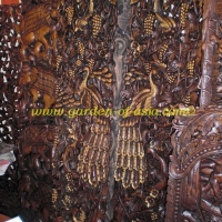 wood-carvings-elephant-and-peacock-motifs