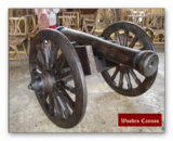 GA Wooden cannon 2