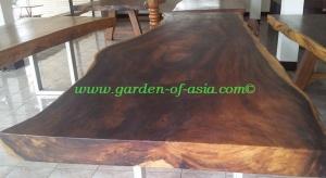 GA huge table chamcha