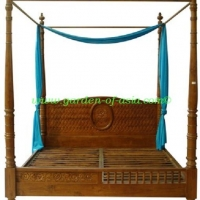 GA royal bed 3119BT33 (Copy) MUL