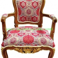 GA royal chair 9925M56 (Small)