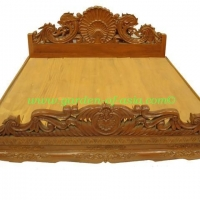 GA wood carved beds 9346246 (Small)